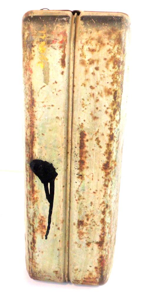20 liter wasserkanister 1942 schlender antik. Black Bedroom Furniture Sets. Home Design Ideas