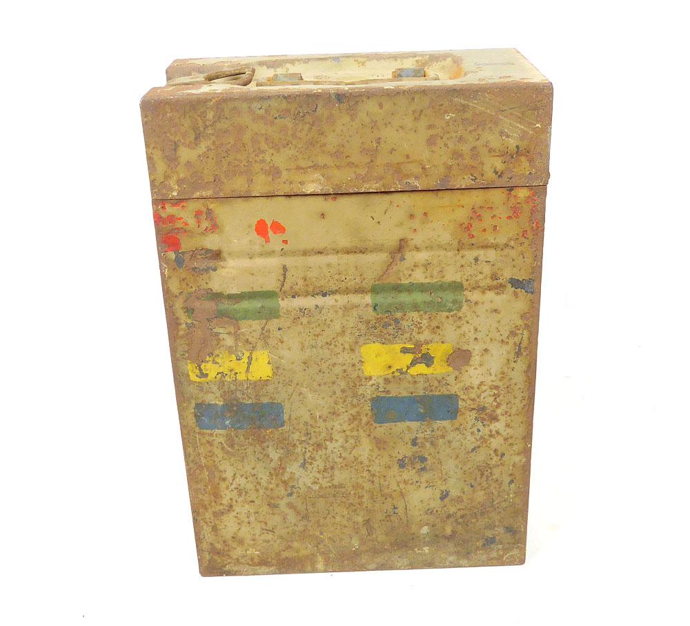 Fur 2cm FLAK SATZ MAGAZINE KLAMMERN !! KWK magazine kiste träger behälter